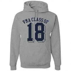 YOUR Class year Hoodie
