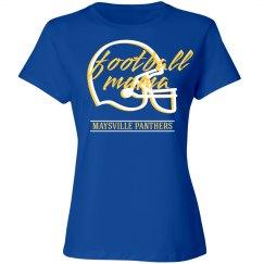 Maysville Football Mama