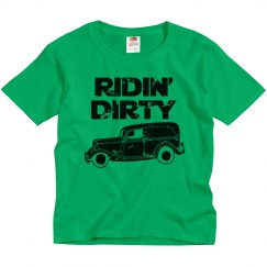 Ridin Dirty
