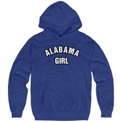 Alabama girl