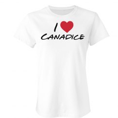 Love Canadice