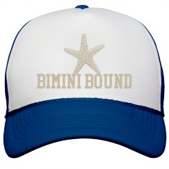 Bimini Bound Hat