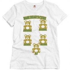 Nani bear shirt