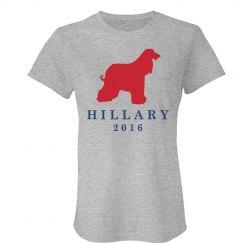 Anti-Hillary 2016
