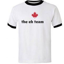 Canada Day Eh Team