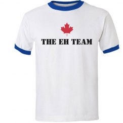 Canada Day Eh Team