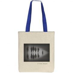 Ghosts (tote bag)