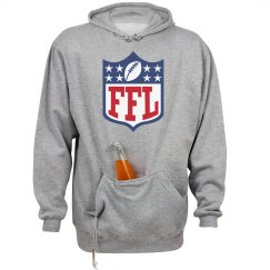 FFL Logo Tailgate Hoodie