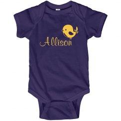 Little Bird Allison