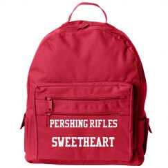 Backpack - P/R Sweetheart