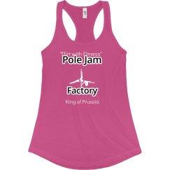 PJF flowy Tank