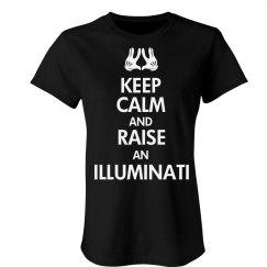 Raise an Illuminati