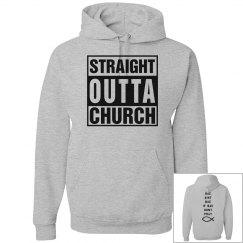 Straight Outta Church