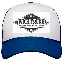 Wick Tough Truck Hat