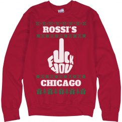ROSSIS CHICAGO II