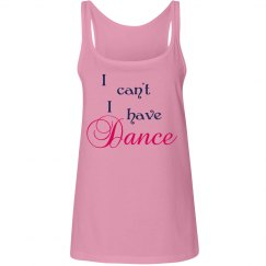 I have dance