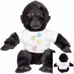 Good Gorilla Hugs