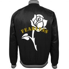 Fearless clothing item