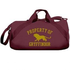 Property of Gryffindor