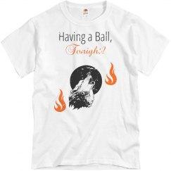 Werewolf Ball