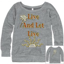 Live And Live