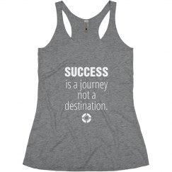 Success Is A Journey