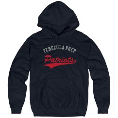 TPS basic sweatshirt adult