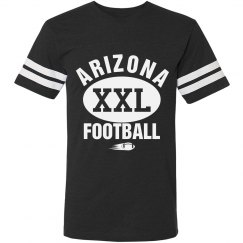 Arizona XXL Football sports shirt