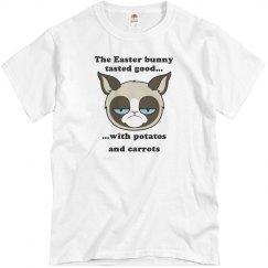 Grumpy Cat - Easter