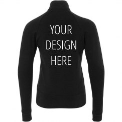 Create Your Own Dance Jacket