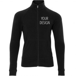 Your Custom Design Kid Dance Jacket