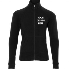 Create Your Own Cheerleader Jacket