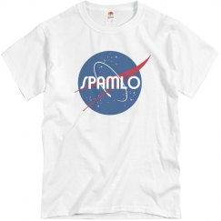 Space Mobility Liaison Officer Tee