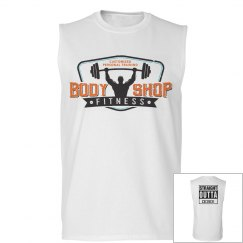 Men's No excuse Tank