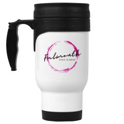 FDA Spirit Travel Mug