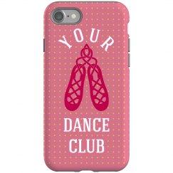 Custom Dance Club Design