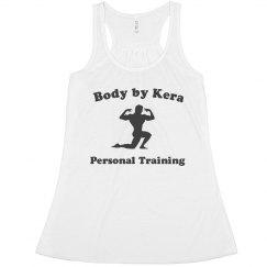 Body By Fitness Tank