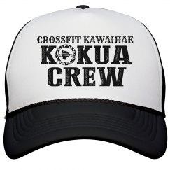 CFK Kokua Crew Cap