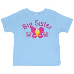 Big Sister Butterfly