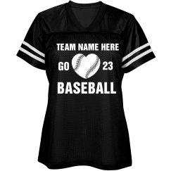 Baseball GF Jersey