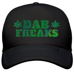 Dab Freaks Glitter