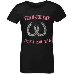 Jolene kids shirt