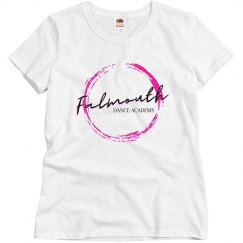 Adult FDA T-Shirt - White