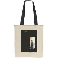 Exit (tote bag)