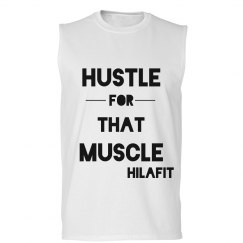 Men's Hustle Tank