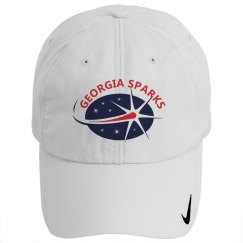 Georgia Sparks NIKE GOLF SPHERE DRY HAT
