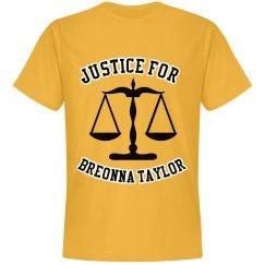 GSC Justice Tee
