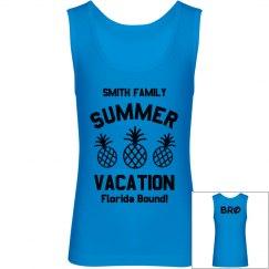 Family Florida Vacation 3