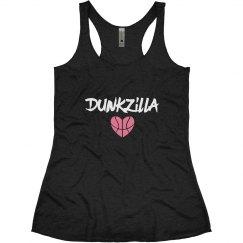 Lady Dunkzilla