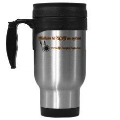 Stainless Steel Success Mug